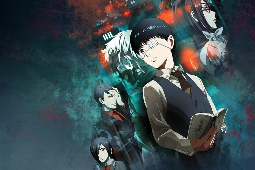 free tokyo ghoul wallpaper 1920x1080 for hd