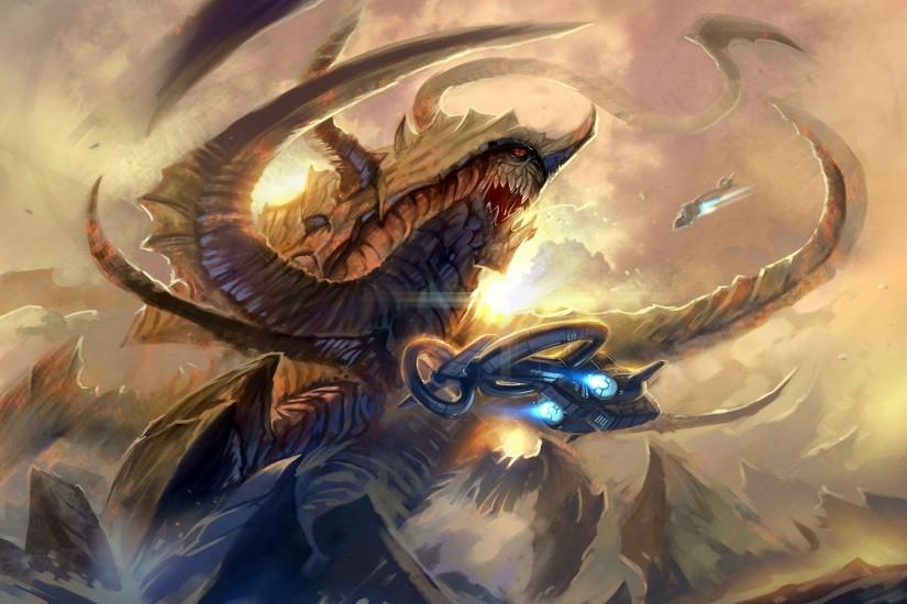 download starcraft wallpaper 2560x1920 download