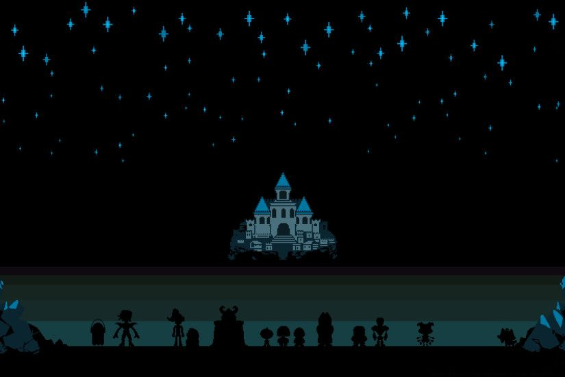 Undertale Wallpapers HD | Full HD Pictures
