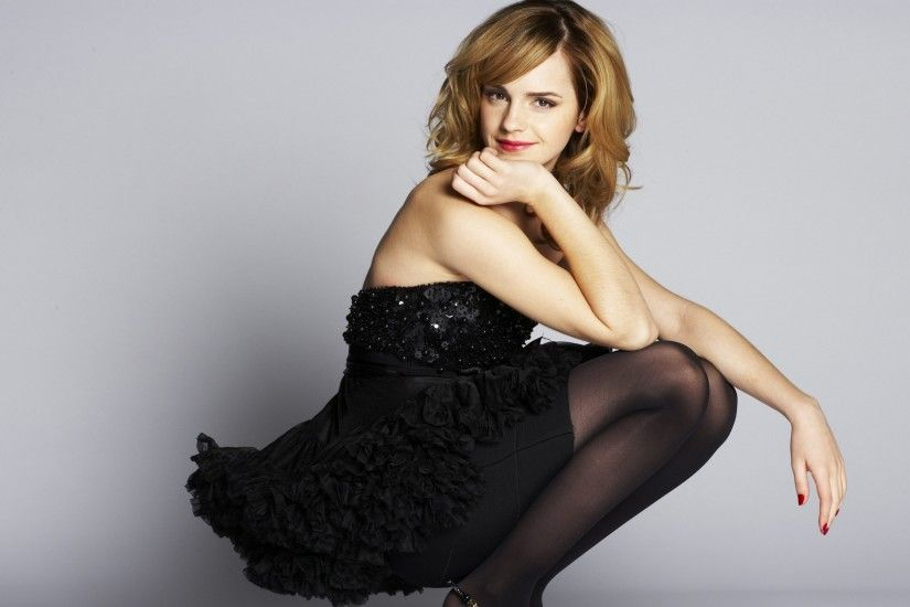 Celebrities / Emma Watson Wallpaper