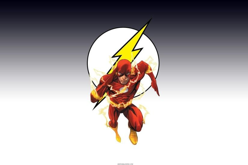 1920x1200 DC Comics superheroes Flash (superhero) wallpaper | 1920x1200 .