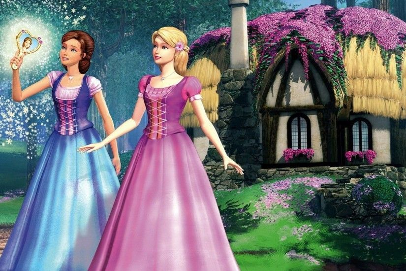3 Barbie & the Diamond Castle HD Wallpapers | Backgrounds - Wallpaper Abyss