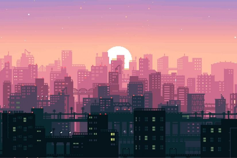 pixel art wallpaper 1920x1080 for iphone 5s