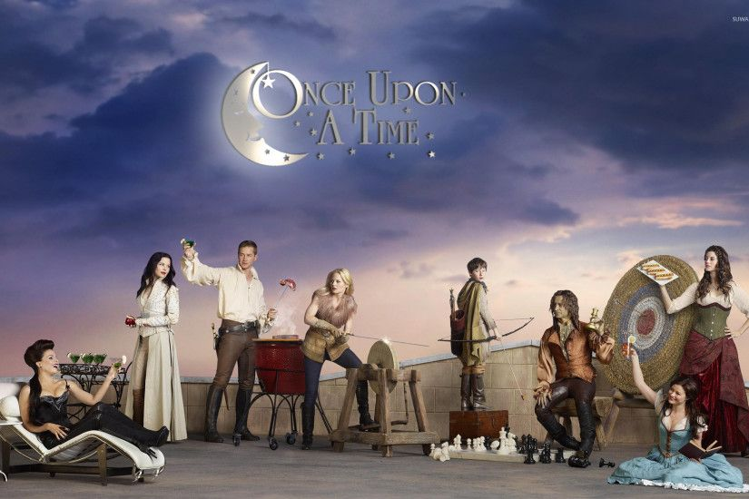 Once Upon a Time wallpaper 1920x1200 jpg
