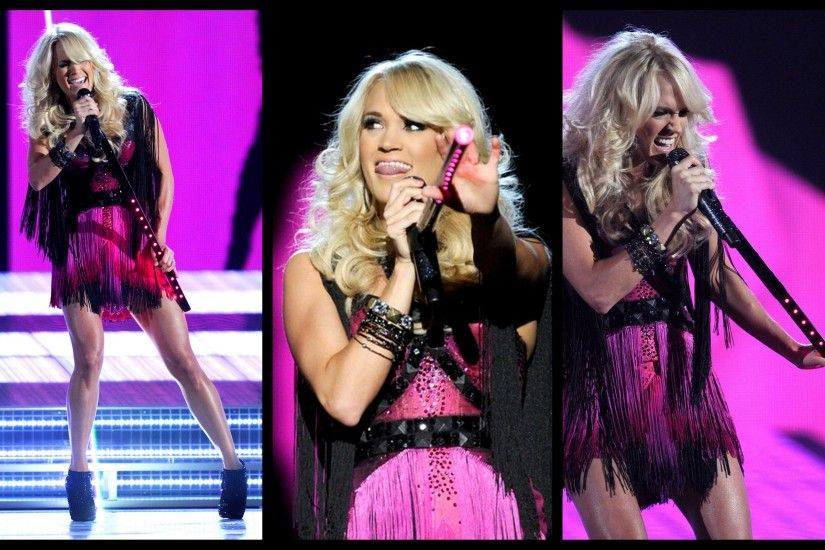 Special Carrie Underwood Wallpaper