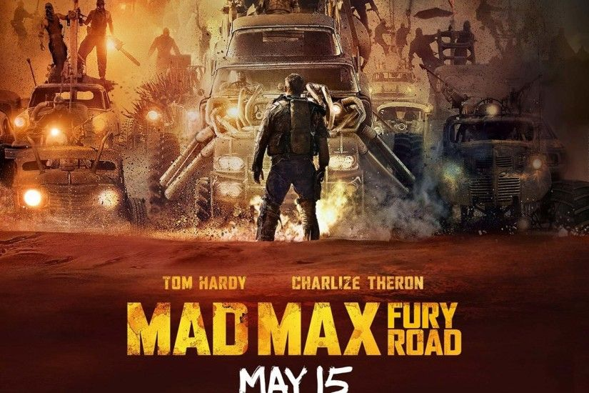 Critics have praised this 2015 film for its acting, screenplay, action  sequences, stunts, and direction. Here are some amazing Mad Max Wallpapers  for your ...