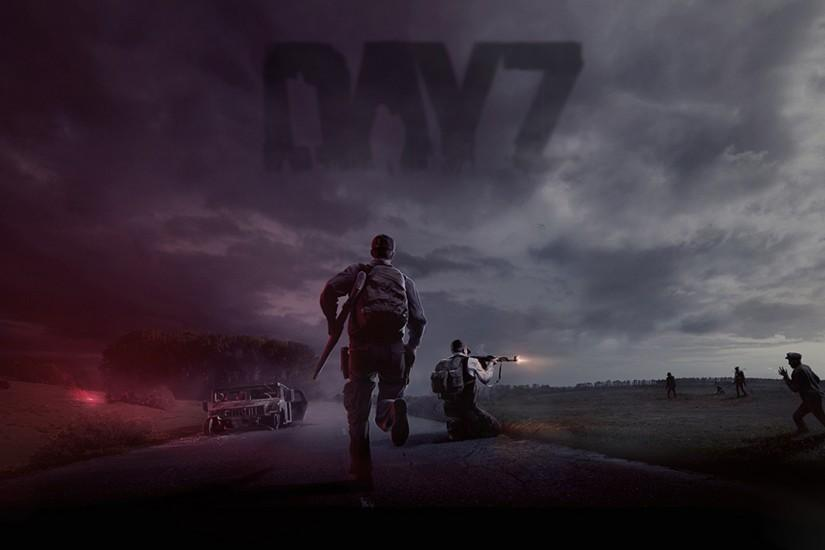 DayZ Desktop Wallpaper