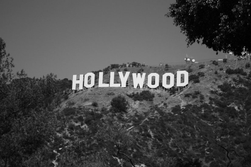 Hollywood Sign wallpaper 1920x1080 #535 3088x2056