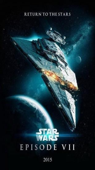 wallpaper image name star wars episode vii 2015 poster pictures hd Car .