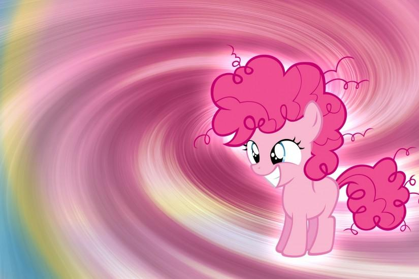 Filly Pinkie Pie Wallpaper by Pappkarton Filly Pinkie Pie Wallpaper by  Pappkarton