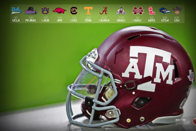 ... 2016 Aggie Football Wallpapers ...