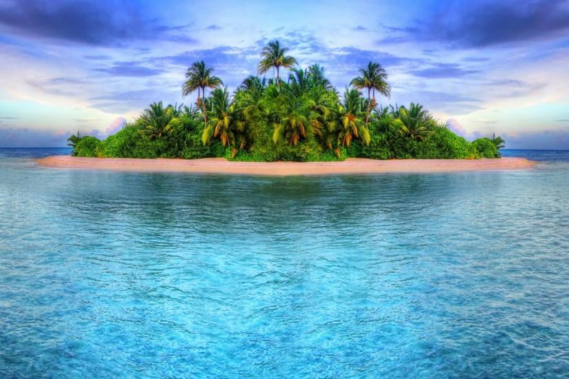Tropical Island wallpapers | Tropical Island stock photos