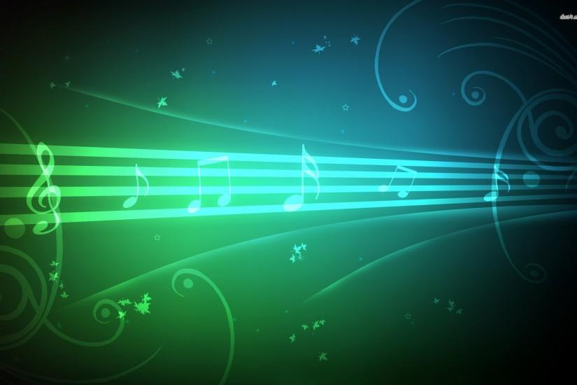 free download music notes background 1920x1200 4k