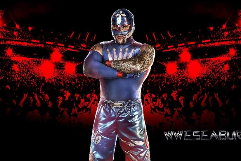 Rey Mysterio 5th Theme Song (2014-2015) - YouTube