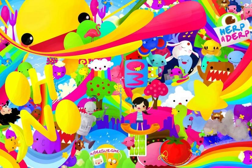 cool colorful wallpapers 1920x1200 hd