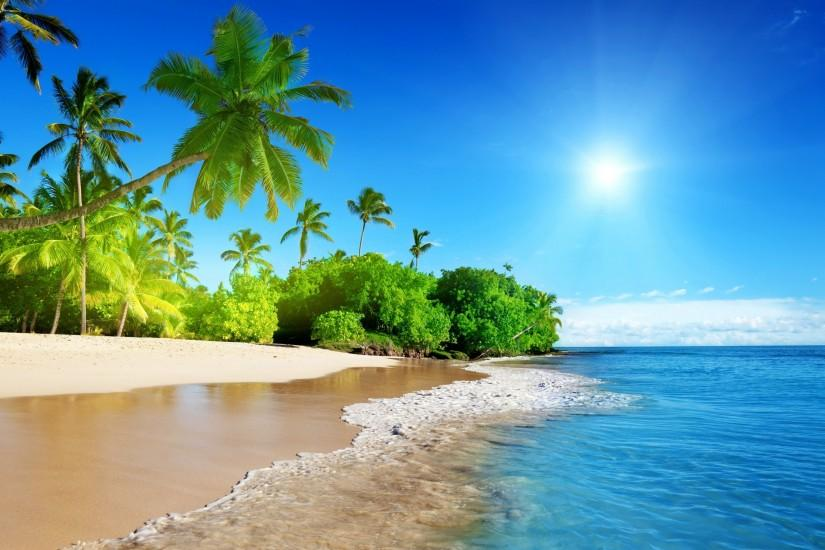 large tropical wallpaper 3840x2160 for hd 1080p