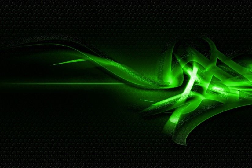 Abstract Green Desktop Background. Download 2560x1600 ...