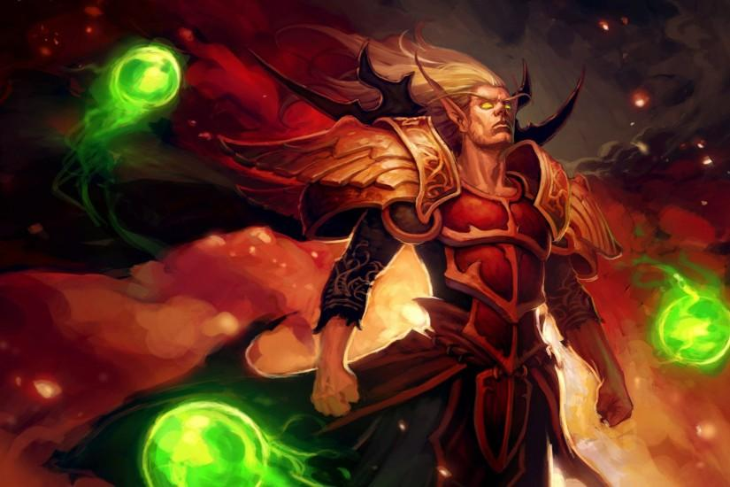 wow legion wallpaper 2560x1600 for android