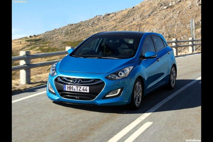 Hyundai - i30 2013 Wallpapers & Pictures HD