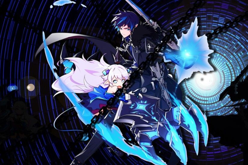 View all Elsword Wallpapers. Report this Image? favorite enlarge^ 1920x1080  ...