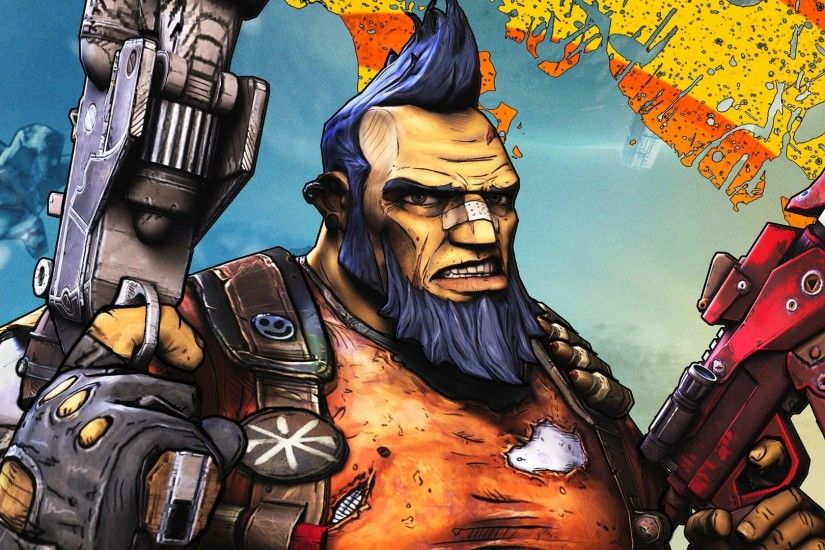 Borderlands 2 Salvador Borderlands ...