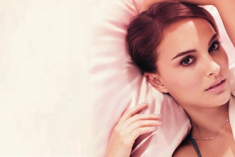 Natalie Portman High