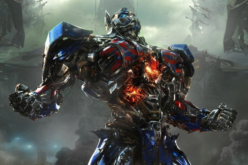 1920x1200 Wallpaper transformers age of extinction, autobot, optimus prime