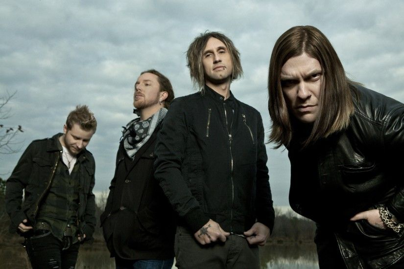 Shinedown Wallpapers