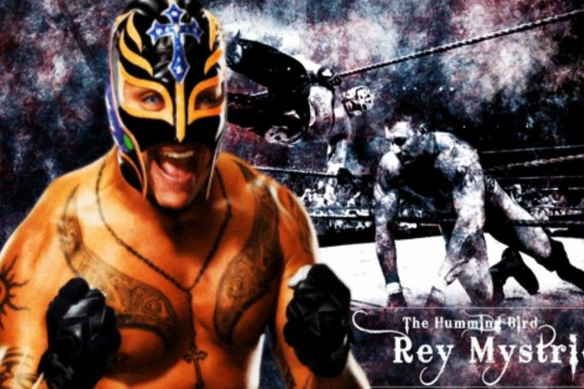 WWE Rey Mysterio 619 by Gogeta126 on DeviantArt