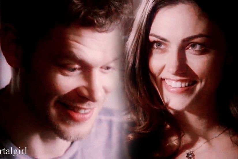 Klaus and Hayley | he`s doing it for you Hayley (reupload)