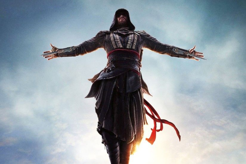 Tags: Assassin's Creed, HD