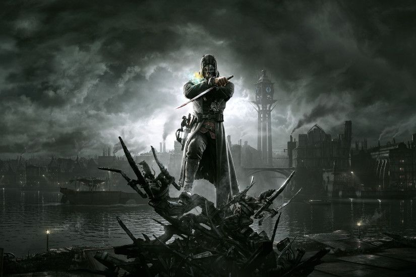 HD Wallpaper | Background ID:313749. 3200x2000 Video Game Dishonored