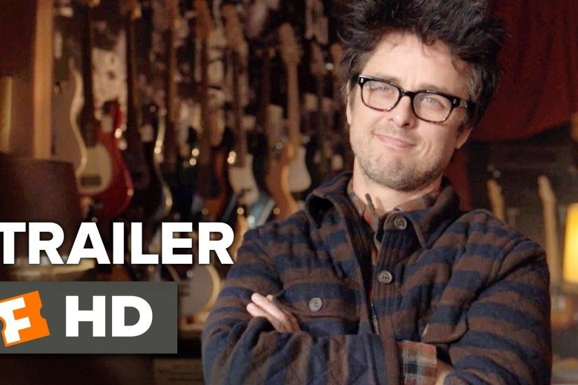 Ordinary World Official Trailer 1 (2016) - Billie Joe Armstrong Movie -  YouTube