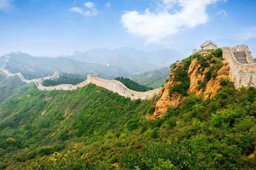 Tags: Great Wall of China ...