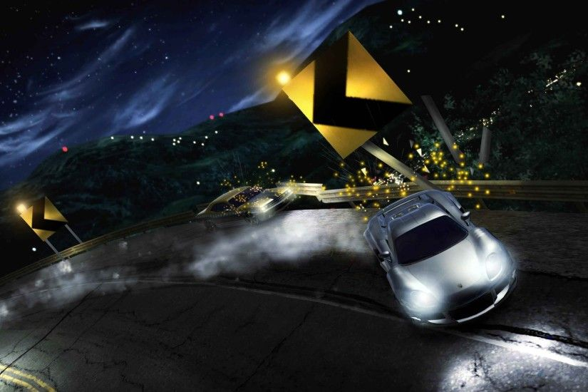 Need For Speed: Carbon, Video Games Wallpapers HD / Desktop and Mobile  Backgrounds