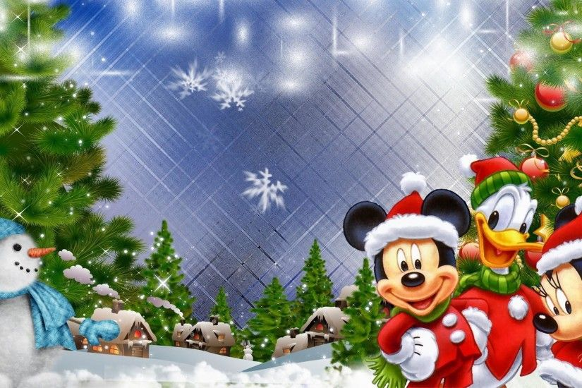 Xmas-Stuff-For-Merry-Christmas-Mickey-Mouse-wallpaper-