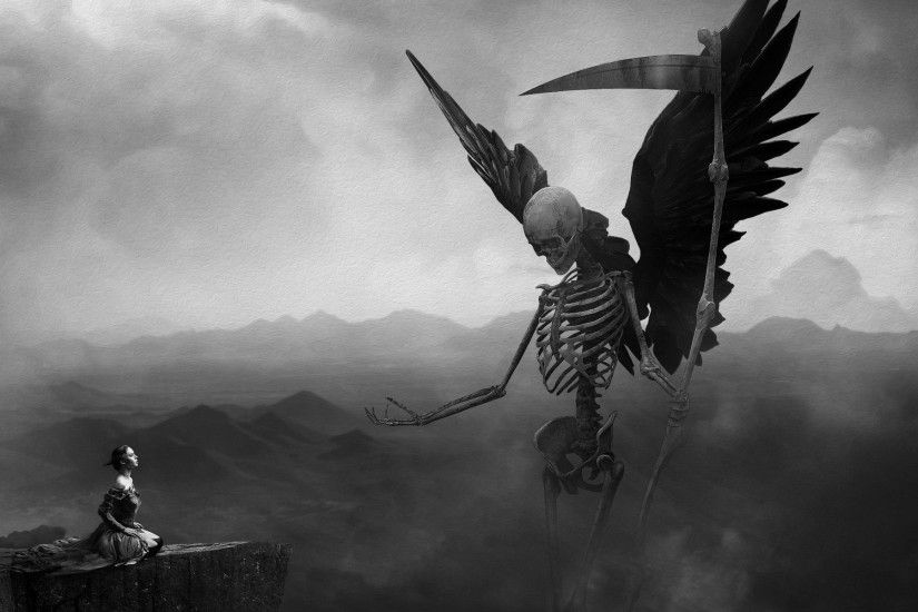 Angel Of Death 732083