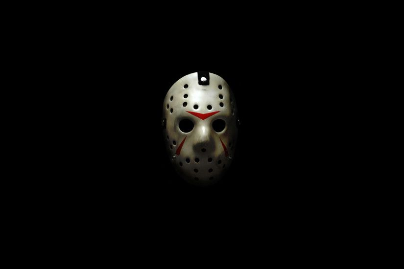 friday the 13th mask, Full HD Wallpaper, HD Wallpapers, Desktop .
