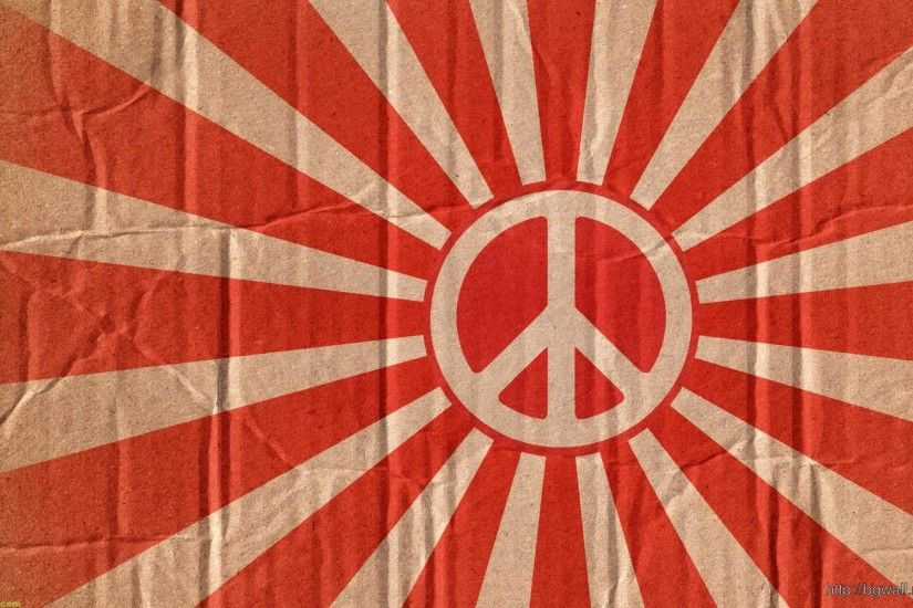 Awesome Peace Symbol Wallpaper Picture | Background Wallpaper HD