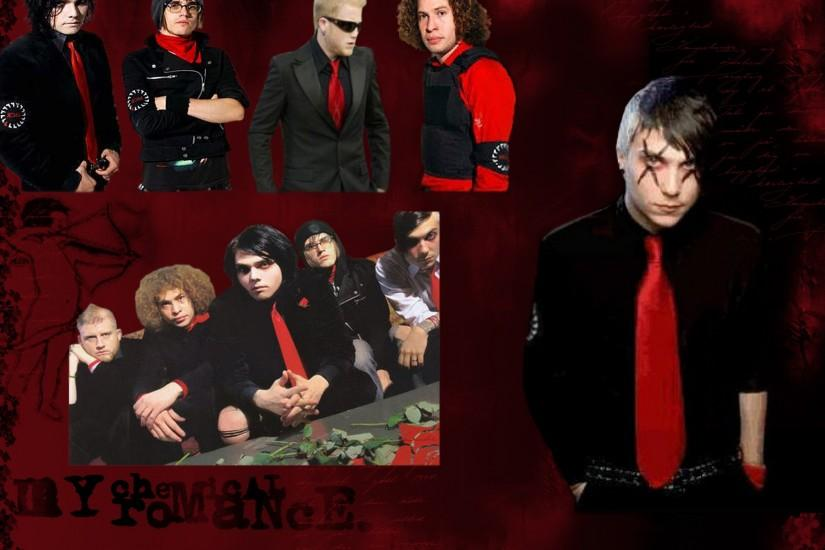 "group image for My Chem Freaks. ""my chemical romance ..."