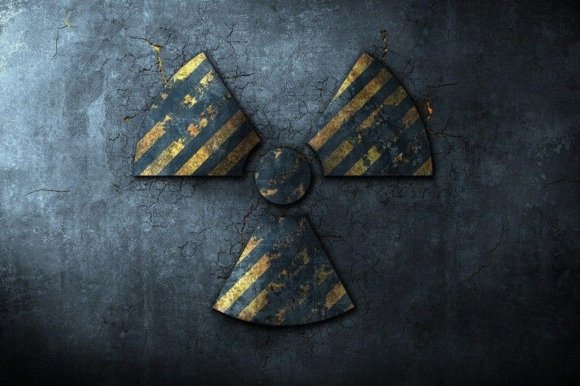 Biohazard Symbol Wallpaper - WallpaperSafari