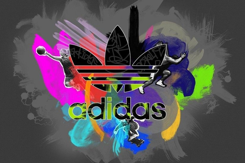 Adidas Logo Wallpapers - Full HD wallpaper search