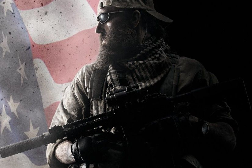 Video Game - Medal Of Honor Wallpaper