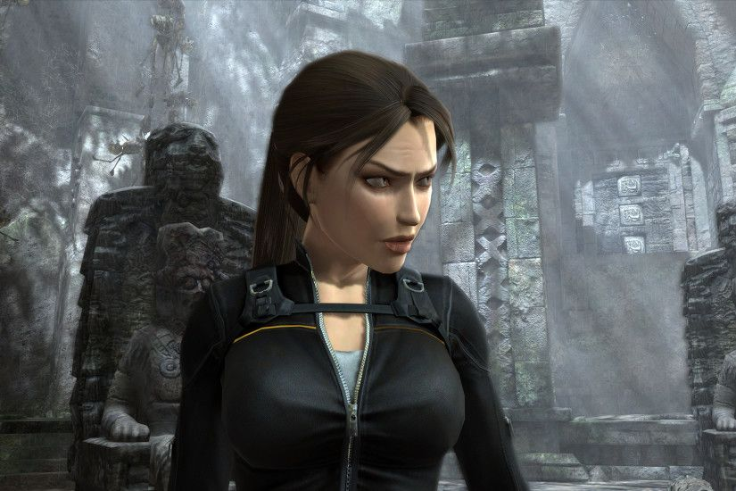 women, Tomb Raider, Lara Croft, Tomb Raider: Underworld Wallpapers HD /  Desktop and Mobile Backgrounds