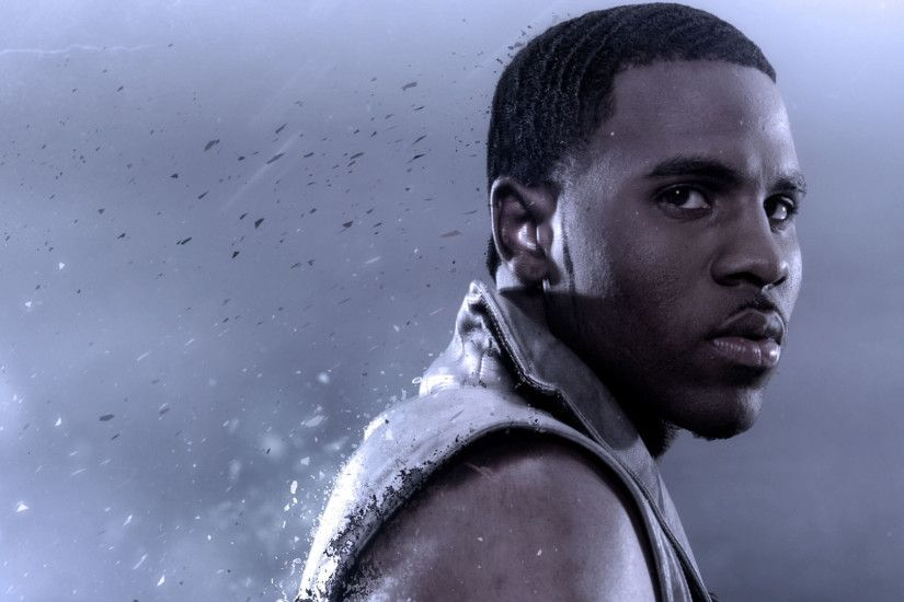Jason Derulo wallpapers