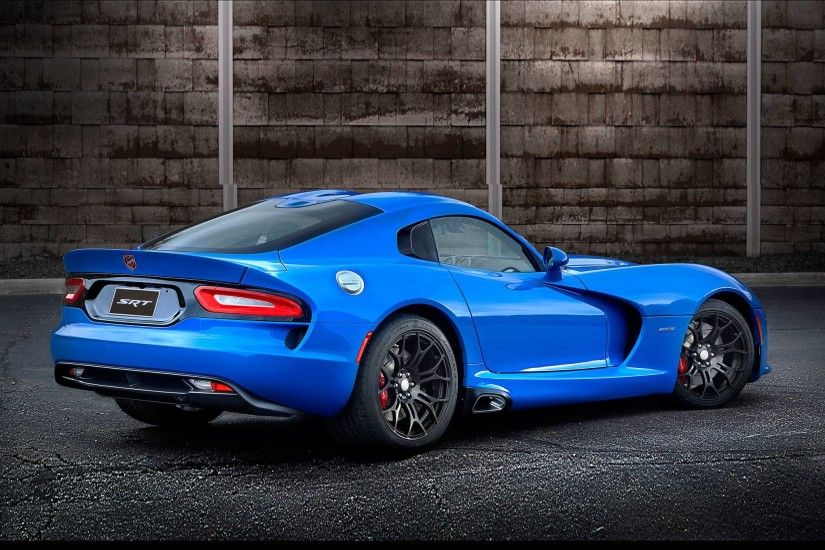 2015 Dodge Viper Wallpapers HD - WallpaperSafari