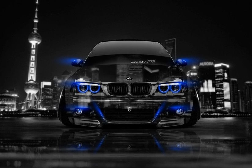 BMW-M3-E46-Front-Crystal-City-Car-2014-