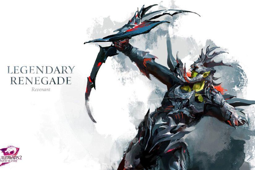 Guild Wars 2 Guardian Wallpaper 1