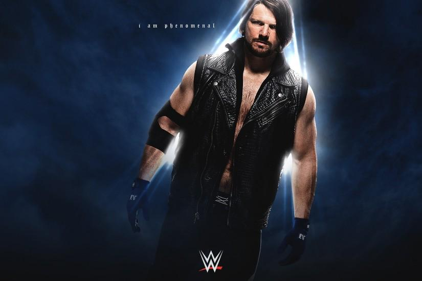 AJ Styles New HD Wallpapers