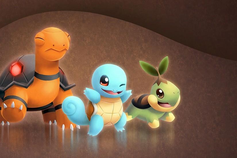 Pokemon Full HD wallpaper 1080p